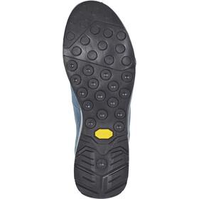 Arc'teryx Acrux SL Leather Approach Shoes Herr neptune/everglade